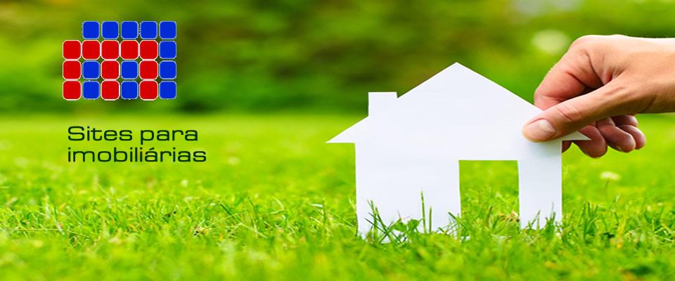 Coloque sua imobiliária na internet
